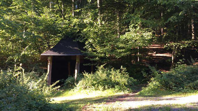 Refuge at Froschberg