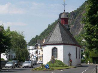 Bad Honnef-Rhöndorf, chapel