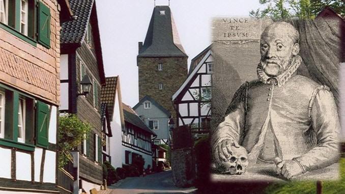 Dr. Weyer, Hennef-Blankenberg